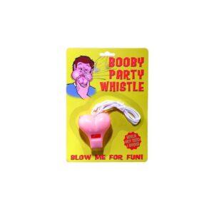 Booby Party (Silbato Pechos)