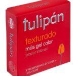 Tulipan Texturado