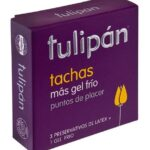 Tulipan Tachas Mas Gel Frio