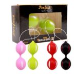 Bolas Chinas – Smart Love Balls