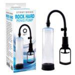 Rock Hard Penis Pump