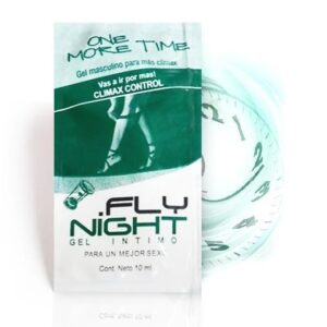 One More Time Sachet Fly Night