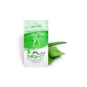 Neutro con Aloe Vera sachet Fly Night