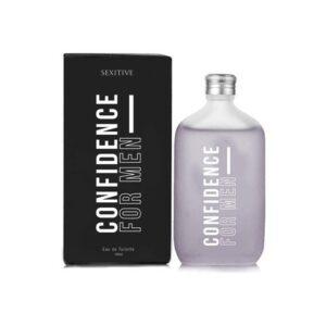 Confidence for men Numero 2 ANGEL – Perfume