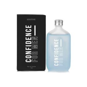 Confidence for men N° 1 INTENSE – Perfume