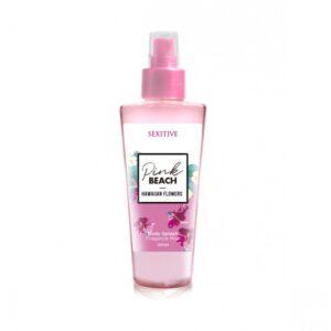 Body Splash Pink Beach 130ml Sexitive