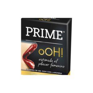 Prime oOH!