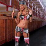 Prisoner (Prisionera)