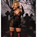 Luxury Vampire – Vampiresa de Lujo