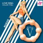 MissV Love Ring
