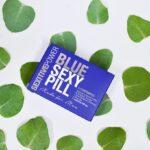 Sexitivepower Blue Sexy Pill – men