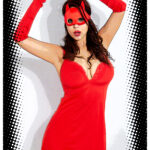 Diablita (Sexy Hellgirl)