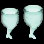 Satisfyer Menstrual Cup Feel Secure