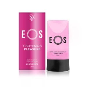 Serum Concentrado EOS Tightening Pleasure 25ml Sexitive
