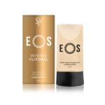 Serum íntimo Concentrado EOS Intense Clitoral 25ml Sexitive