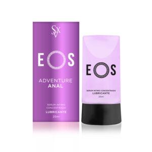 Serum Concentrado EOS Adventure Anal 25ml Sexitive