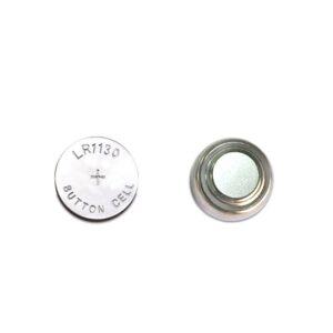 Pila Boton LR1130 / LR54 – MAXELL