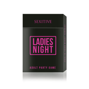 Ladies Night: For the girls Juego Sexitive